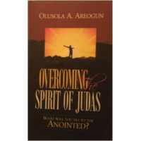 overcoming the spirit of judas