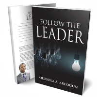 Follow The Leader E-book
