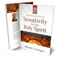 Enhancing your Sensitivity to the Holy Spirit (E-book)
