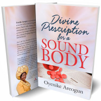 Divine prescription for a sound body e-book